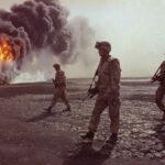 1991 – حرب الخليج: العثور على جثث 7 شهداء مفقودين في العراق أعيد دفنها في الكويت