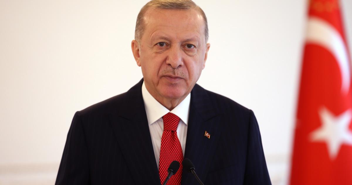 أردوغان: نريد توطيد علاقتنا بأميركا ونهدف لبناء مستقبلنا مع أوروبا