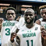 لم تهزم نيجيريا والسنغال ومصر وتونس في تصفيات FIBA AfroBasket 2021