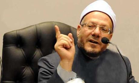 مفتي الديار المصرية يدين هجوم الحوثيين على منشأة نفطية سعودية - سياسة - مصر