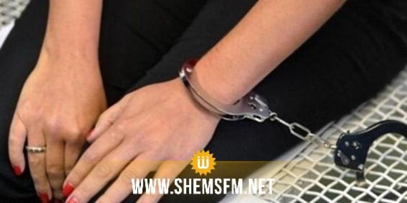 سوسة: القبض على إمرأة من أجل سرقة كمية من المصوغ