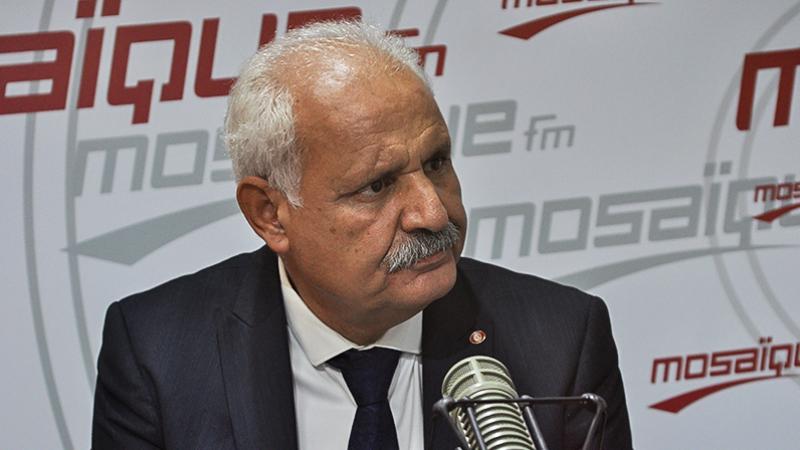 رئيس الوفد الحكومي: على العهد لتطبيق اتفاق الكامور