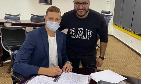 الإسماعيلي المصري ينفق أموالا للحفاظ على المهاجم التونسي فخر الدين بن يوسف - كرة القدم المصرية - الرياضة