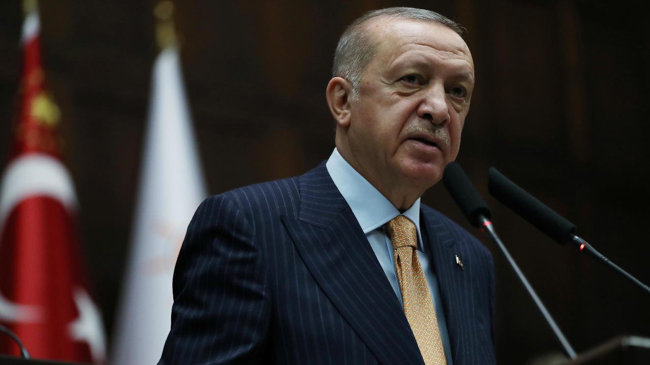 """أردوغان يعلن أنه """"يتطلع إلى بناء مستقبل مشترك مع أوروبا"""" داعيا الاتحاد إلى الحوار"""