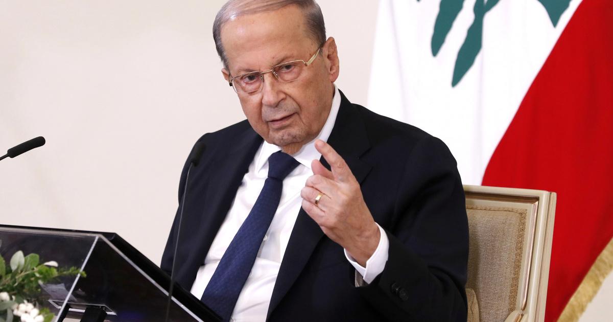 عقب انسحاب شركة التدقيق.. الرئيس اللبناني يتشبث بمراجعة حسابات البنك المركزي