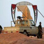 الجزائر تدعو لوقف فوري لإطلاق النار في منطقة كركرات