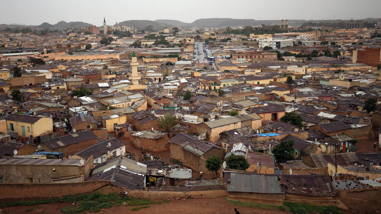 العاصمة الإريترية أسمرة في مرمى صواريخ إقليم تيغراي الإثيوبي مجددا