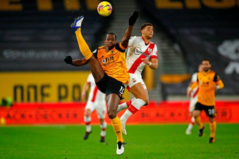 Wolves vs Southampton LIVE - آخر التحديثات
