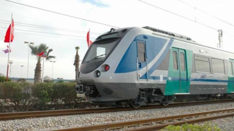 تحوير في السفرات على القطارات