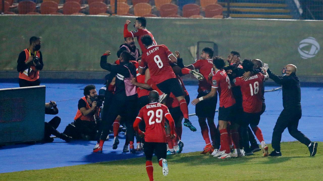 الأهلي يسقط غريمه الزمالك ويتوج بكأس دوري أبطال أفريقيا للمرة التاسعة في تاريخه