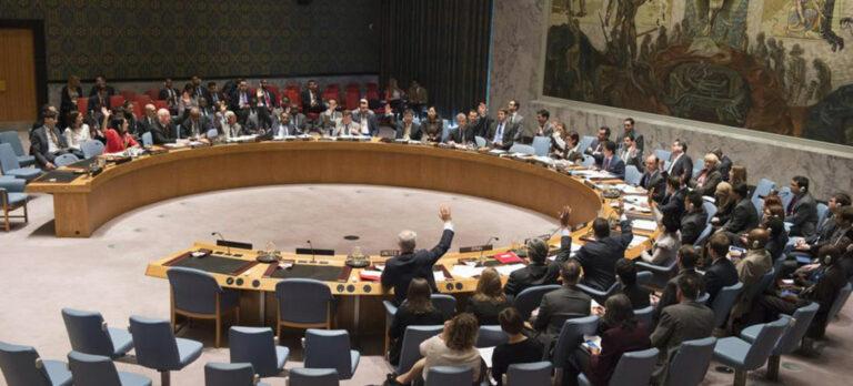 تطور مصطلحات قرارات مجلس الأمن حول الصحراء ، 2008-2020 - أخبار المغرب العالمية