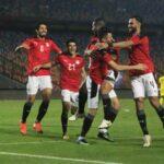 مصر تقفز ثلاثة مراكز في تصنيفات الفيفا العالمية لشهر نوفمبر – المنتخبات – الرياضة