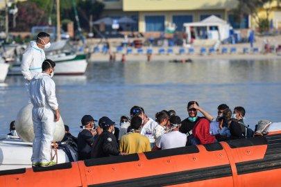 وزير الداخلية الإيطالي: زيادة أعداد المهاجرين في 2020