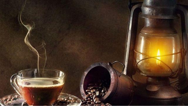 كيف غيرت القهوة بريطانيا للأبد؟ - BBC News عربي