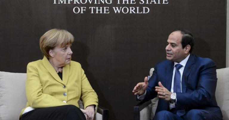 ألمانيا توجه اتهامات لموظف مصري المولد بالتجسس لصالح حكومة السيسي