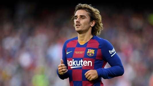 جريزمان: لن أقص شعري حتى لو طلب مني برشلونة ذلك |  Goal.com