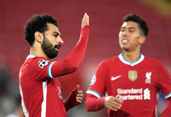 صلاح المصري يتعافى من COVID-19 ، وقد يلعب ضد أتالانتا