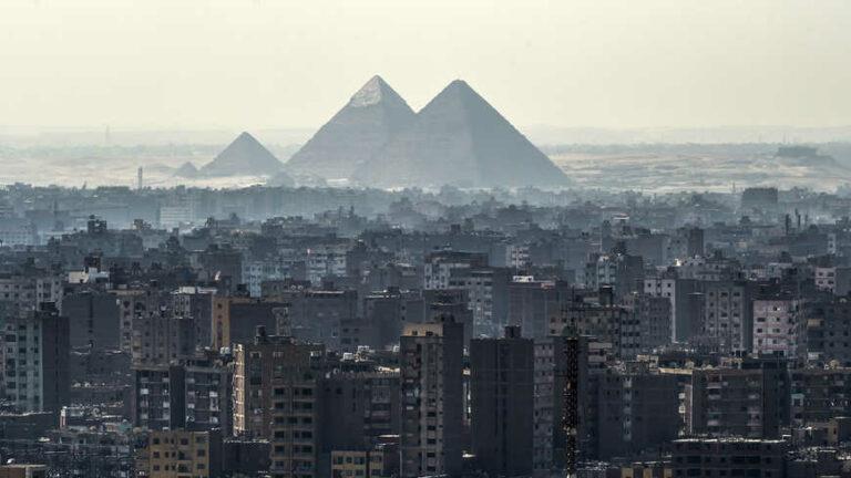 مصر تحشد ناميبيا وزامبيا لدعم محادثات سد النيل