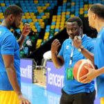 خمسة أشياء تعلمناها من تصفيات Afrobasket المؤهلة لعام 2021 في كيغالي