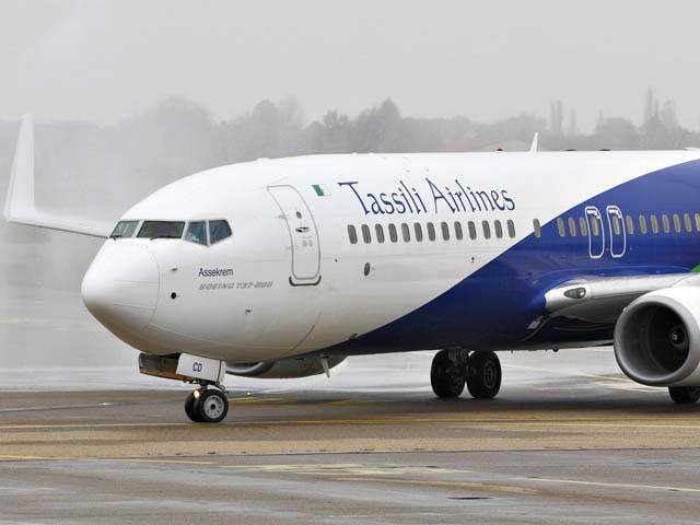 الحركة الجوية المحلية: طيران طاسيلي تعلن عن رحلاتها يوم الاثنين المقبل - الجزائر ايكو