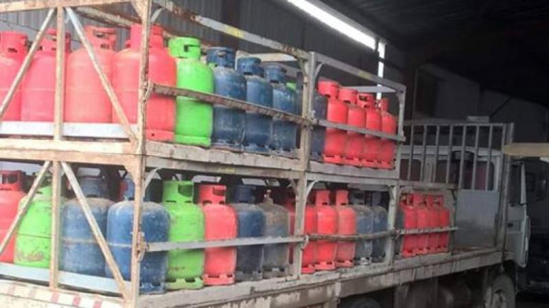 وزيرة الصناعة: لجنة مشتركة بين الوزارات للحد من تداعيات توقف إنتاج