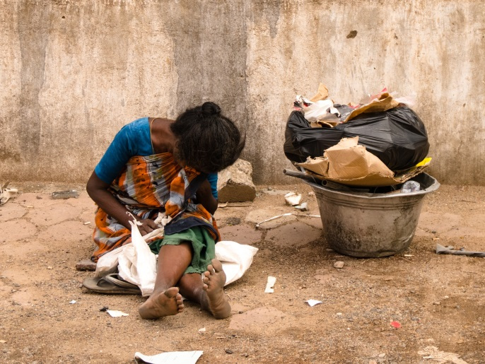 """المجاعة """"تدق الأبواب"""".. الأمم المتحدة: عام 2021 سيكون بمثابة كارثة إنسانية"""