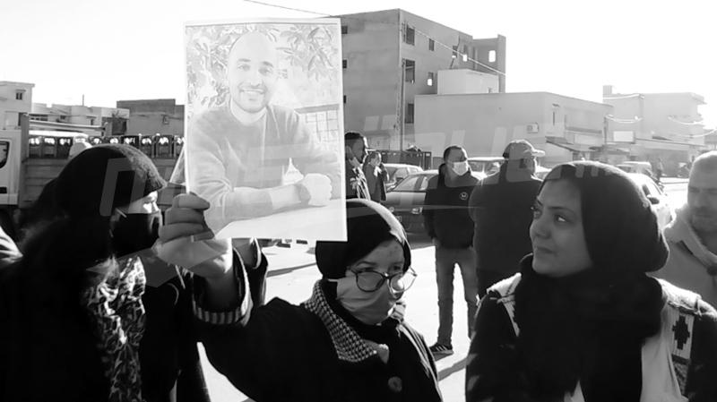 جنازة رسمية لشهيد الواجب بدر الدين علوي