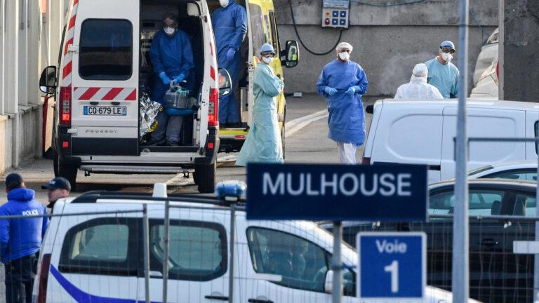 القارة الأوروبية تتجاوز عتبة العشرين مليون إصابة بفيروس كورونا