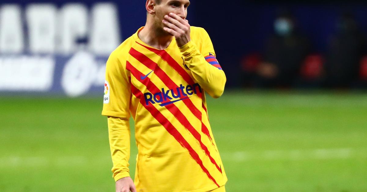 لا يستطيع دفع رواتب لاعبيه.. أزمة برشلونة المالية تتعمق