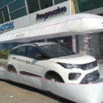 فقاعة أمان تاتا تحافظ على السيارات الجديدة خالية من فيروس كورونا حتى التسليم