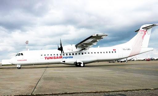 تونس: الخطوط التونسية تبقي جدول الرحلات دون تغيير في فترة الإغلاق - أفريكان مانجر