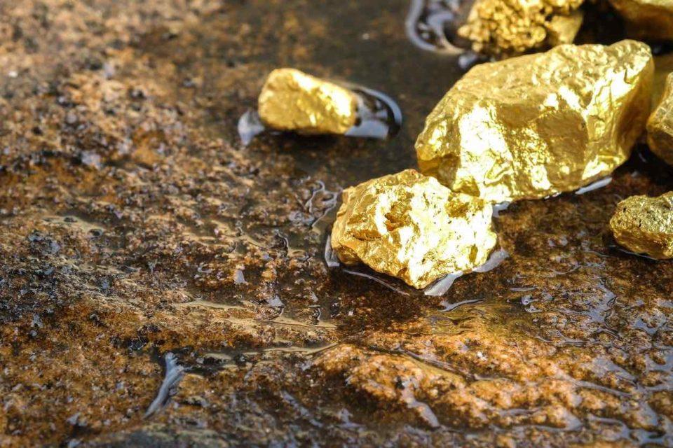 """التنقيب عن الذهب: إطلاق العملية """"في الأيام المقبلة"""" - Algerie Eco"""