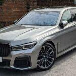 يسافر BMW 730d ومقره المملكة المتحدة 900 ميل على خزان واحد لإثبات أن الديزل لم يمت