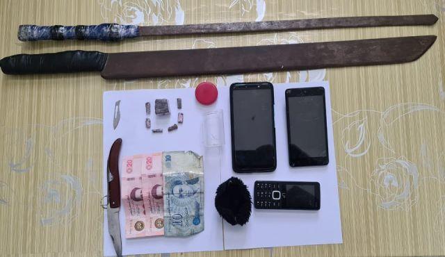 تونس المدينة/ القبض على 05 أشخاص وحجز مواد مخدرة
