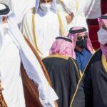 جيران قطر يتعهدون بإنهاء الحظر ، لكن عدم اليقين باقٍ