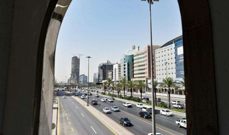 احتلت المملكة العربية السعودية المرتبة الأولى عربياً في تكنولوجيا مخاطر الطرق