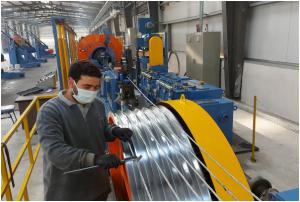 LS للكابلات والأنظمة يكمل مصنع الكابلات في مصر