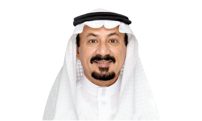 من هو: حسن الزهراني ، المدير التنفيذي لشركة أرامكو السعودية
