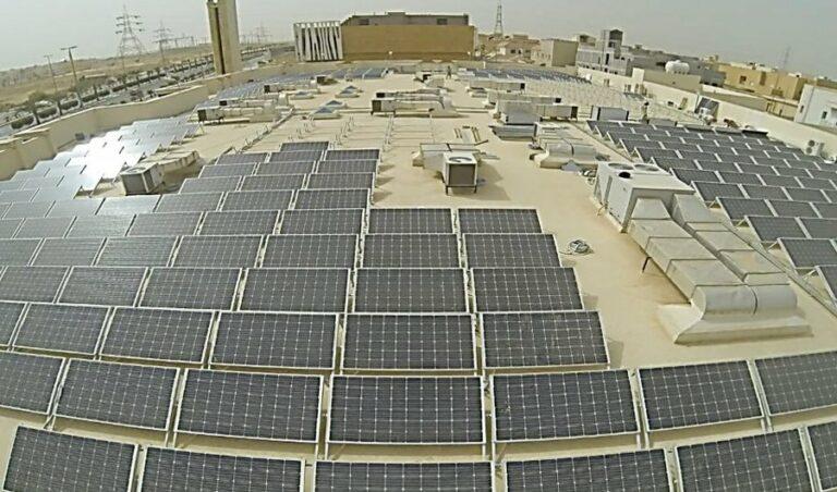 مستقبل الطاقة الشمسية يزداد إشراقًا في المملكة العربية السعودية