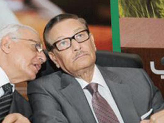 مصر: وفاة وزير الإعلام السابق صفوت الشريف عن 87 عاما