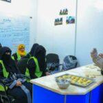 وكالة الإغاثة السعودية KSrelief تنشئ ثماني عيادات طبية في المدارس اليمنية