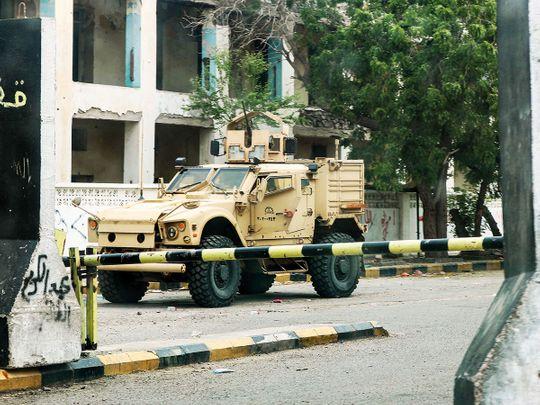 الأردن يستضيف محادثات اليمن بشأن تبادل جديد لأسرى الحرب