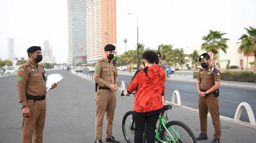 السعودية تؤكد 4 وفيات بكوفيد -19 و 140 حالة إصابة جديدة