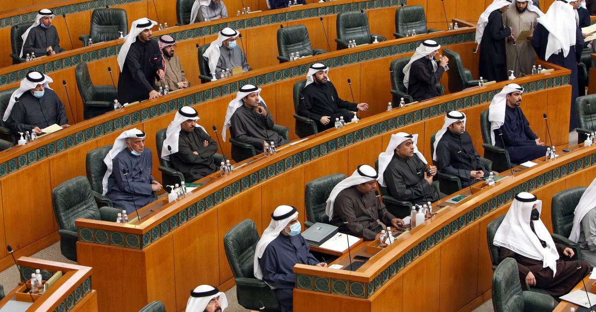 إعلام الدولة: رئيس وزراء الكويت يقدم استقالة وزارية إلى أمير البلاد