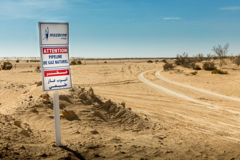 تونس تقدم الفرص والإحباطات - أخبار لقطاع النفط والغاز