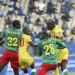 تأخر افتتاح الكاميرون المضيف في بطولة CHAN بالفوز على زيمبابوي