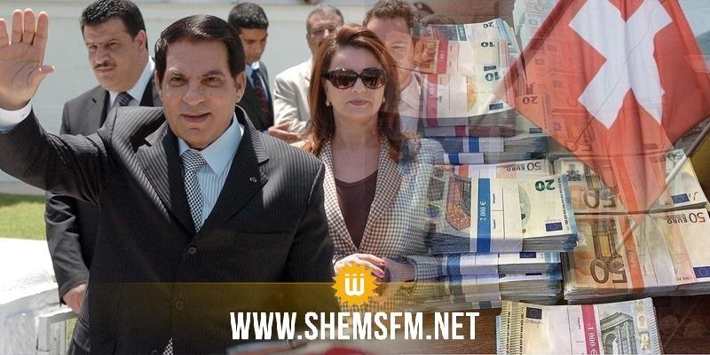 المكلف العام بنزاعات الدولة: الجانب السويسري في إنتظار الأحكام النهائية لاسترجاع الأموال