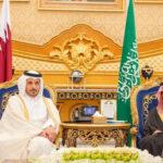 قد تنهي السعودية الحصار المفروض على قطر بعد صفقة سماسرة مستشار ترامب جاريد كوشنر