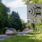 سائقون بريطانيون يهربون من غرامات السرعة في الاتحاد الأوروبي