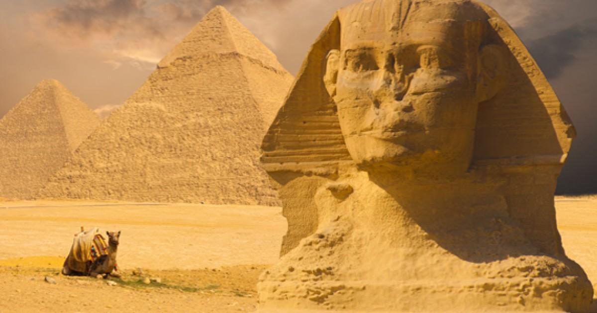 هل الحرمان نهر في مصر أم دولة مؤسستك؟